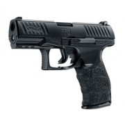 Pistol Airsoft Arc Walther PPQ, 6mm, 14BB, 0.5J