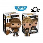 Set seraphina picquery jacob kowalski Funko pop harry potter animales fantasticos