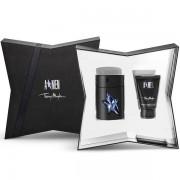 Thierry Mugler A*Men Комплект (EDT 50ml + SG 50ml) за Мъже