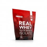 Prozis 100% Real Whey Isolate 1000 g - vaniglia