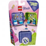 Конструктор ЛЕГО ФРЕНДС - Кубът за игра на Mia, LEGO Friends 41403