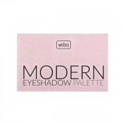 Paleta de farduri - Wibo Modern Eyeshadow Palette
