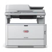 Мултифункционално LED устройство OKI MC362dn, цветен принтер/копир/скенер/факс, 1200 x 600 dpi, 24стр/мин, Lan100, USB, A4