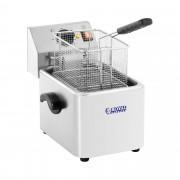 Fritadeira - 1 x 8 litros - EGO Termóstato