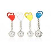 Zhongshan Hengdongli Appliance Co.,LTD £5.99 (from Backtogoo) for a sweetheart nurse pocket watch!