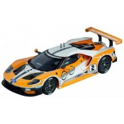 "Carrera Samochody Ford GT Race Car ""No.02"" 20030786"