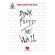 Hal Leonard Pink Floyd: The Wall (TAB) Songbook