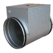 Baterie SALDA de incalzire electrica circulara EKA 315 - 9kW