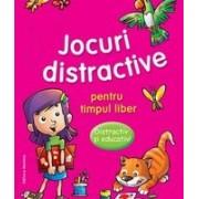 Jocuri distractive (roz)