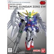 BANDAI Model Kit Sd Gundam Wing Zero Ew Ex Std 004 Model Kit