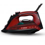Bosch Sensixx DA50 Edition Rosso Plancha de Vapor 3000W