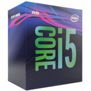 Intel Core i5-9500 - 3 GHz - boxed