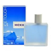 Mexx Ice Touch 50Ml Per Uomo (Eau De Toilette)