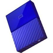 "Western Digital MyPassport 2TB 2.5"" USB3.0 Blue"