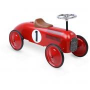 Vilac Carrinho de corrida em metal Vintage vermelho1049Vermelho- TAMANHO ÚNICO