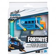 Nerf Microshots Fortnite Battle Bus