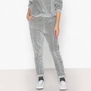 AMERICAN VINTAGE Samt-Joggpants ISACBOY, Slim-Fit