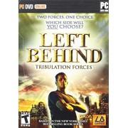 Left Behind Games Left Behind: Tribulation Forces