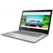 "Lenovo IdeaPad 320 Gris Portátil 43,9 cm (17.3"") 1600 x 900 Pixeles 1,8 GHz AMD E E2-9000"
