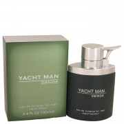 Yacht Man Dense by Myrurgia Eau De Toilette Spray 3.4 oz