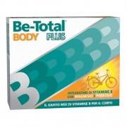 Pfizer Italia Div.Consum.Healt Betotal Body Plus 20bust