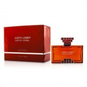 Judith leiber exotic coral 75 ml eau de parfum edp spray profumo donna