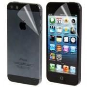 Displayskydd Fram+Bak till iPhone 5