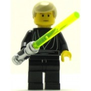 LEGO Star Wars Minifig Luke Skywalker Final Duel II