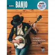 Alfred Music The Complete 5-String Banjo Method: Beginning Banjo