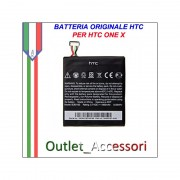 Batteria Pila Originale HTC ONE X BJ83100