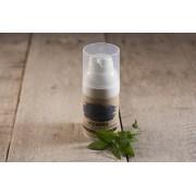Aftershave hidratant cu ulei de jojoba şi cânepă