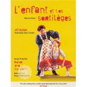 Video Delta Maurice Ravel - L'enfant et les sortilèges - DVD