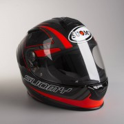 Suomy Helm Suomy SR-Sport Carbon Rood