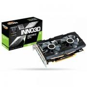 Inno3D GeForce GTX 1660 TWIN X2 INO-N16602-06D5-1510