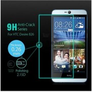 HTC DESIRE 826 TEMPERED GLASS