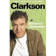 neuveden Driven to Distraction - Jeremy Clarkson