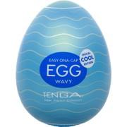 Tenga Tenga Egg Cool - masturbatore uomo