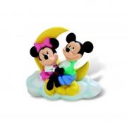 Pusculita Mickey si Minnie Bullyland