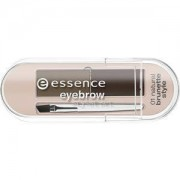 Essence Eyes Eyebrows Eyebrow Stylist Set Nr. 02 Natural Blonde Style 2 g