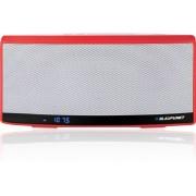 Boxa Portabila Blaupunkt BT10RD, Bluetooth, FM Radio, power bank 1300 mAh, NFC (Rosu)
