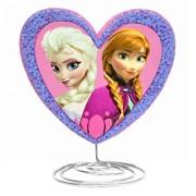 Disney Frozen Anna and Elsa EVA Lamp