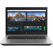 HP Zbook 17 G5 / Intel Core i7-8850H 2.6-4.3GHz 6 core / 512GB Turbo Drive G2 M.2 NVME TLC / 32GB (2x16GB) DDR4 2666 / W10p64 / 17.3 FHD UWVA AG LED IR / NVIDIA Quadro P5200 16GB VR ready + Intel UHD