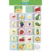 Diamond Paint puzzelboek Fruit