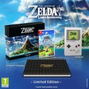 The Legend Of Zelda: Links Awakening - Limited Edition