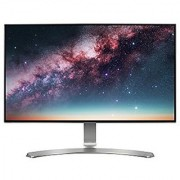 LG 24MP88HV-S 24-inch Slim IPS LCD Monitor