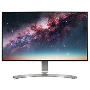 LG 24MP88HV-S 24-inch Slim IPS LCD Monitor