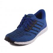 REVOKE Falcon Elite Mesh Blue Sports Shoes (10 UK/India)(Rebok-blu-1)