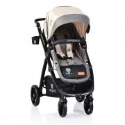 Cangaroo Kombinovana kolica za bebe Stefanie Beige (CAN3648BG)