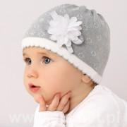 Caciulita bebelusi AJS model AJS34-017