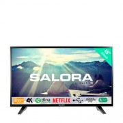 Salora 49UHS3500 4K Ultra HD Smart tv
